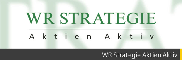 WR Strategie Aktien Aktiv